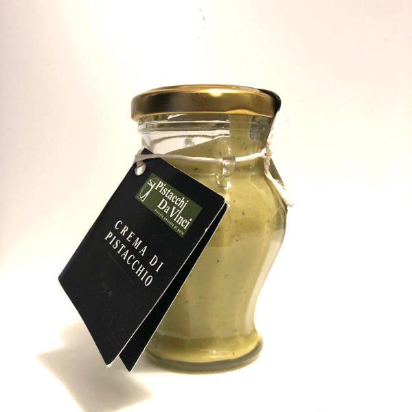 Immagine di Anfora - Crema di Pistacchio