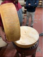 Immagine di Parmigiano Reggiano DOP - 500gr - 24 Mesi