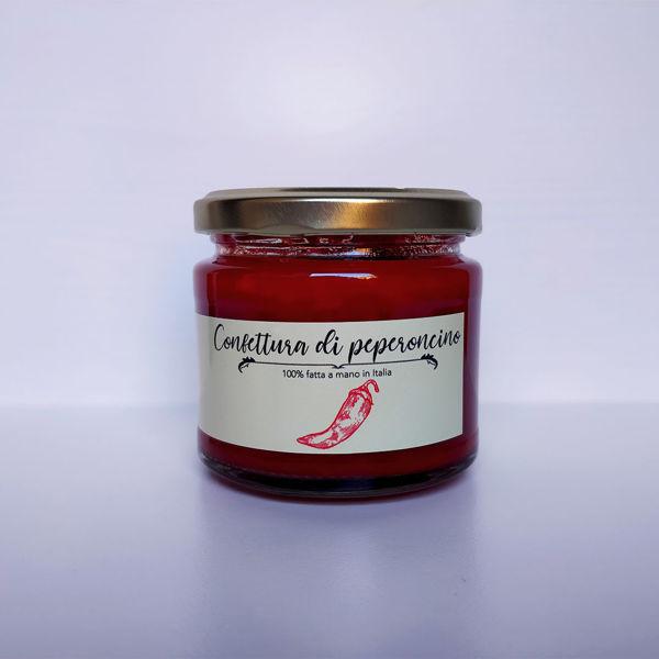 Immagine di Confettura di peperoncino